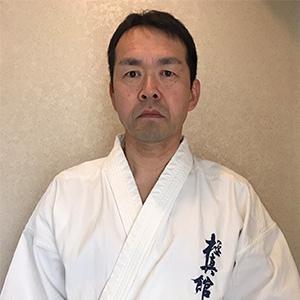 安田 幸治